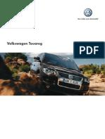 2007 Touareg Brochure