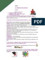 didaktika za pedagoško psihološku izobrazbu