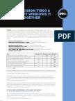 Dell Precision T1500 Win7 OS Comparison