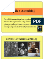 Topik 4 asemblaj