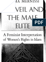 Mernissi_The Veil and the Male Elite