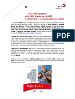 NOTA de PRENSA_madrid2011recopilatorio