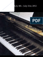 Sydney International Piano Competition