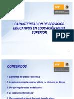 Factores Que Intervienen en El Proceso Educativo