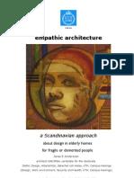 n Empathic Architecture Scandinavian