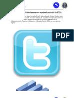 Comunicado de Prensa ARTICULOS MEDICOS 9 Junio 2011