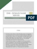 2.0 - DNS- aula