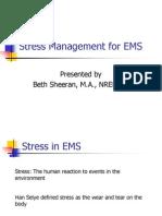 24671831 Sheeran Stress Management