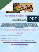 Natural Health Encyc