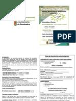 Inscripcion Curso Natación Benahadux2011