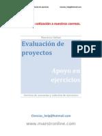 Evaluación de proyectos NUEVO