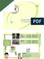 presentazione scuola giugno 2011