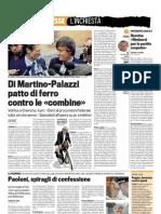 La Gazzetta Dello Sport 14-06-2011