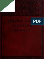 cornellitacitian00taci
