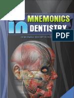 Dental Mneumonic
