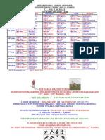 Racquet Club School Holiday Sport Clinics Final