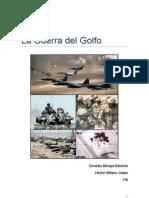 La Guerra Del Golfo