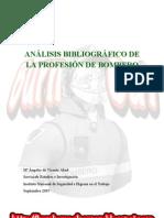 Patologías y riesgos en la profesión de bombero en España
