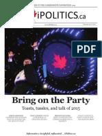 iPolitics Conservative Convention Full