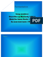 Presentation Chem