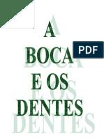 Edson Carneiro Dos Santos - A Boca e Os Dentes