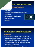 3oANO.semiO 14. Semiologia Cardiovascular 06.08