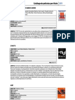Pelicula PDF