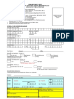 Aps Alumni Card Application Form for Full-time Graduates 2010-5