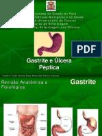 Trabalho_-_Gastrite_e_Úlcera_Péptica_-_apresentação