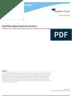 Quality Healthcare Analytics Ibm