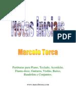 Marcelo Torca Notas Iniciais