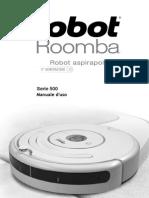 Roomba-Serie-500
