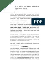 DEMANDA DE DIVIRCIO[1]