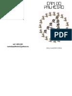 Cam Do Palheiro (Imprimir Livro)