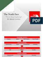 ADPR1400 Presentation - The North Face-2
