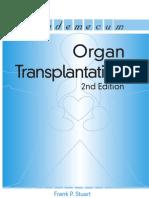 Organ Transplantation Vademecum 2nd Ed. - Stuart