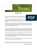 Investigacion Windows 7