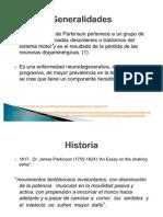 Enfermedad de Parkinson (1)