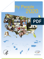 HP2020 Brochure