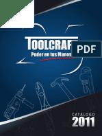 Catálogo Toolcraft 2011