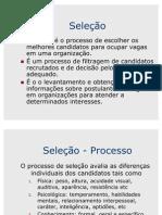 GP Processo de Selecao 1