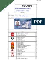 G1 Test中文2007版