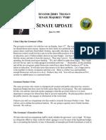 Newsletter 06-14-11