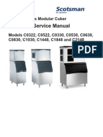 Scotsman Prodigy Series Modular Cuber Service_manual