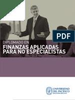 Finanzas Aplicadas Para No Especialistas