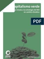 Capitalismo Verde BID