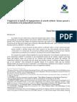 Competencia en materia de impugnaciones al acuerdo arbitral. Alcance general y su tratamiento en la jurisprudencia mexicana