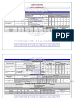 programa medicina