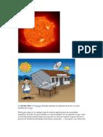 energia solarl