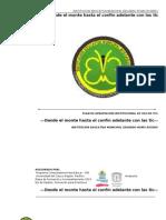 Plan de Uso de Tic Eduardo Romo Rosero